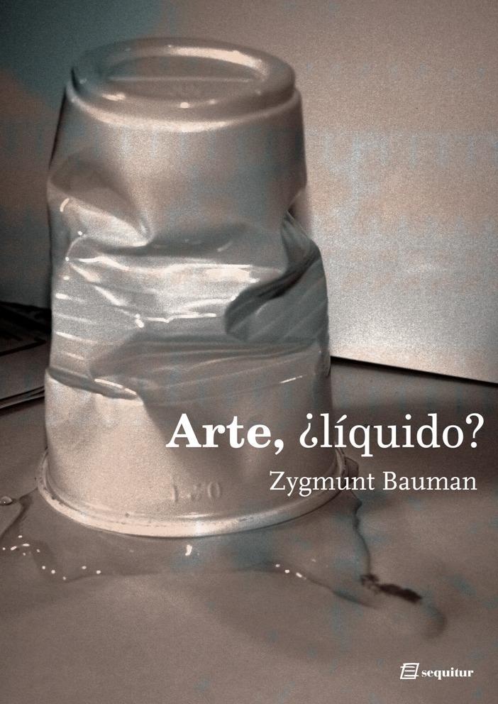 ARTE LIQUIDO: portada