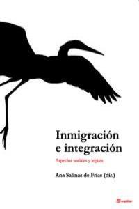 Inmigraci�n e integraci�n: portada