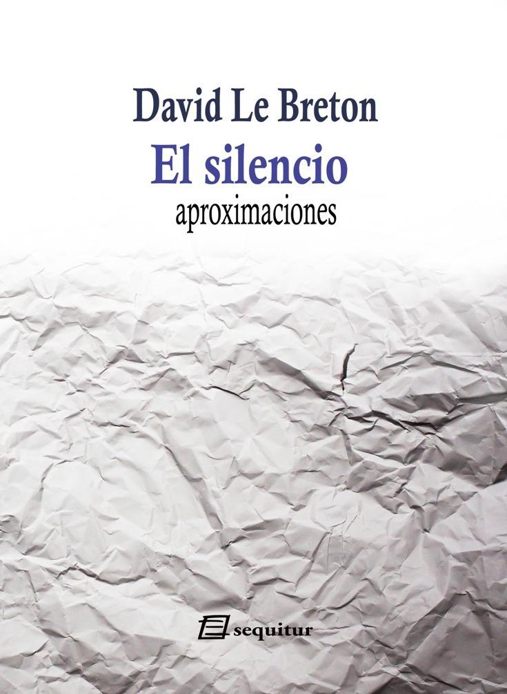 SILENCIO,EL (3ªED): portada