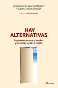 Hay alternativas: portada
