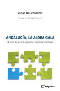 Andalucía, la aldea gala: portada