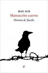 MANUSCRITO CUERVO: portada