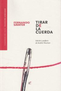 TIRAR DE LA CUERDA: portada