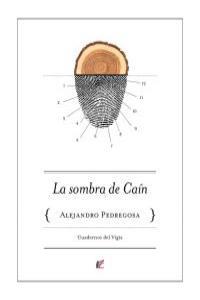 SOMBRA DE CAIN, LA: portada