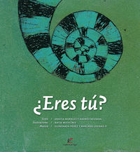 ERES TU + CD: portada