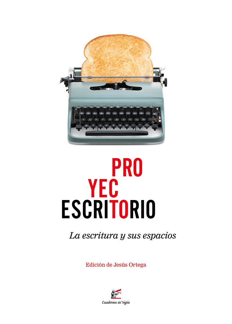 Proyecto Escritorio: portada