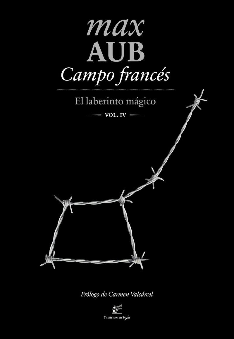 Campo francés: portada