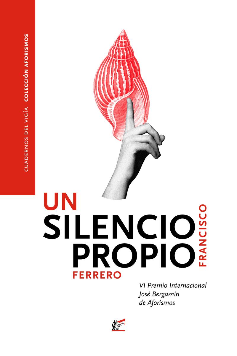 Un silencio propio: portada
