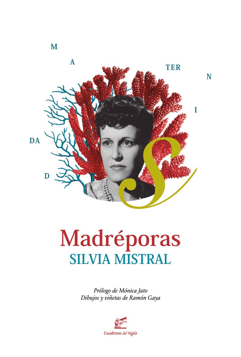 Madréporas: portada