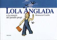 Lola Anglada o la creació del paradís propi: portada