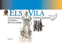 Els Vila: portada