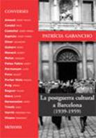 Postguerra cultural a Barcelona (1939-1959), la: portada