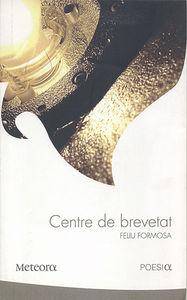 Centre de brevetat: portada