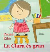 Clara és gran, La: portada