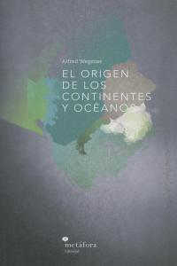 ORIGEN DE LOS CONTINENTES Y OCEANOS,EL: portada