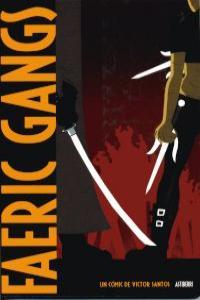 FAERIC GANGS: portada