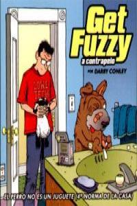 GET FUZZY 1. EL PERRO NO ES UN JUGUETE: portada