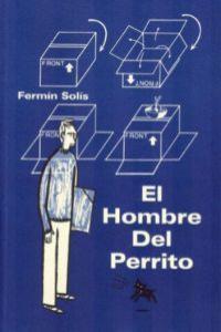 HOMBRE DEL PERRITO: portada