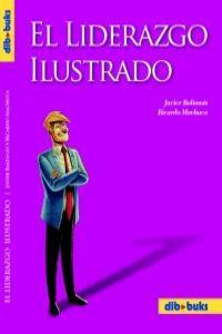 EL LIDERAZGO ILUSTRADO: portada