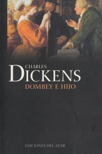 DOMBEY E HIJO: portada