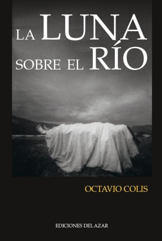 LA LUNA SOBRE EL RIO: portada