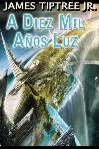 A DIEZ MIL AñOS LUZ: portada