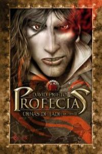 URNAS DE JADE III PROFECIAS: portada