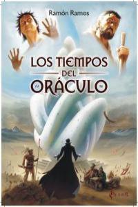 TIEMPOS DEL ORACULO,LOS: portada