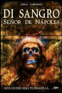DI SANGRO SEñOR DE NAPOLES: portada