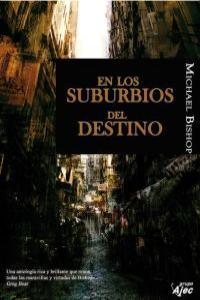 EN LOS SUBURBIOS DEL DESTINO: portada