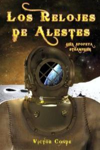 RELOJES DE ALESTES,LOS: portada