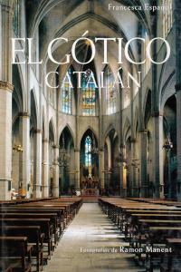 GOTICO CATALAN,EL: portada