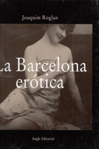 BARCELONA EROTICA,LA: portada
