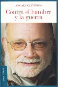 CONTRA EL HAMBRE Y LA GUERRA: portada