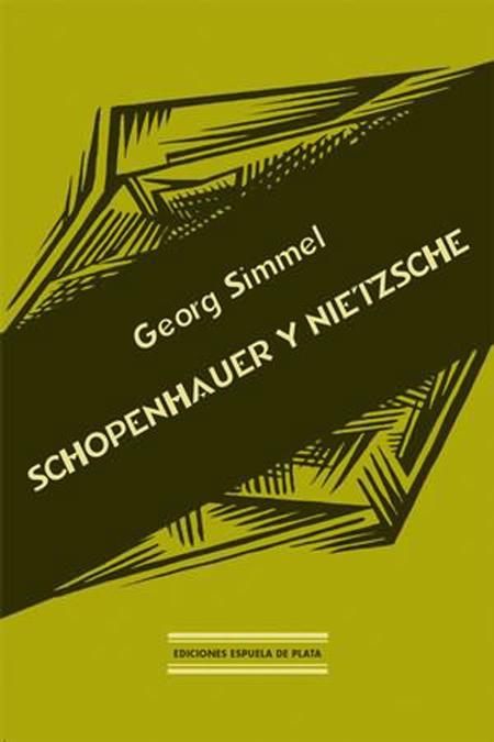 Schopenhauer y Nietzsche: portada