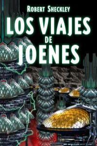 VIAJES DE JOENES,LOS: portada