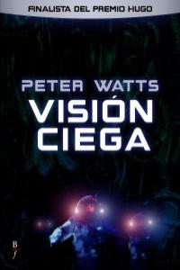 VISION CIEGA: portada