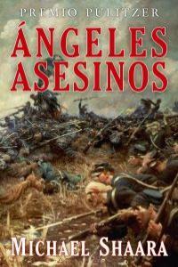 ÁNGELES ASESINOS 2ª ED.: portada