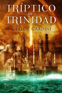 TRIPTICO DE TRINIDAD: portada