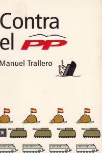 CONTRA EL PP - CAT: portada