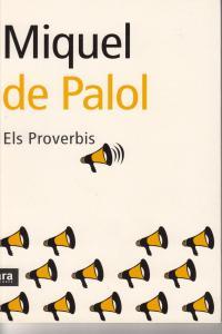 PROVERBIS,ELS - CAT: portada