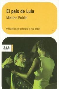 PAIS DE LULA,EL - CAT: portada