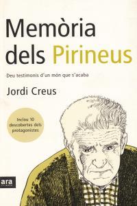 MEMORIA DEL PIRINEUS - CAT: portada