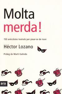 MOLTA MERDA - CAT: portada