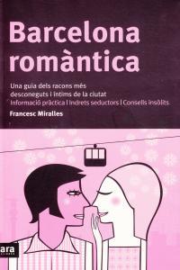 BARCELONA ROMANTICA - CAT: portada