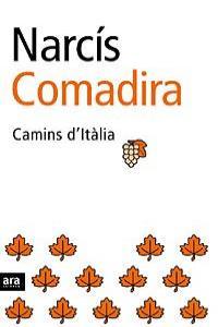 CAMINS D'ITALIA - CAT: portada
