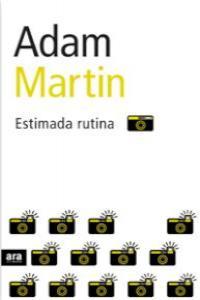 ESTIMADA RUTINA: portada