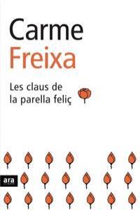 CLAUS DE LA PARELLA FELI�,LES - CAT: portada