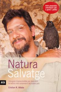 NATURA SALVATGE - CAT: portada