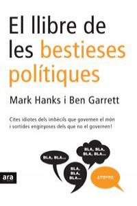 LLIBRES DE LES BESTIESES POLITIQUES,EL - CAT: portada